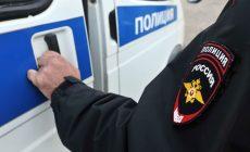 В Омске эвакуировали избирательный участок
