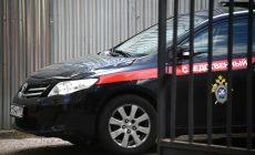В Иркутской области задержали подозреваемых в поджоге автомобиля с ребенком