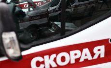 Под Волгоградом два человека погибли в ДТП на трассе