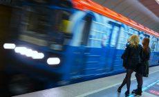 Движение на Сокольнической линии метро восстановили
