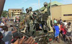«Русал» готов эвакуировать персонал из Гвинеи