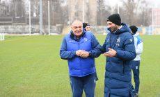 «Он относился ко мне как к сыну». Тренеры и футболисты вспоминают Александра Ярдошвили