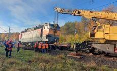 Движение поездов после ЧП в Пензенской области восстановлено