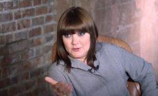 Анна Уколова: «В театре Серебренникова должна была голой раздвинуть ноги и сказать: «Трахни меня, Сатана!»