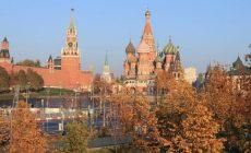 Во вторник в Москве ожидается переменная облачность и до 11 градусов тепла