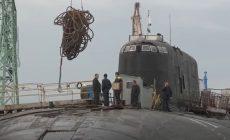 «Одним махом потопить»: норвежцы высказались о свойствах русской торпеды «Посейдон»