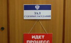В Новосибирске экс-полицейский заплатит штраф за взятку новогодней елкой