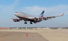 Самолет «судного дня» на случай ядерной войны создают в России