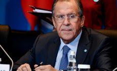 Лавров заявил об активной работе России над отказом от западных платежных систем