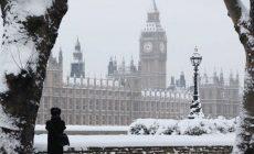 Daily Express: Россия ограничит потребление газа для Великобритании
