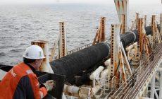 Европа предложила «Газпрому» продать «Северный поток – 2»