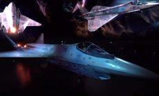 На фото новейшего российского истребителя Су-75 нашли странные детали