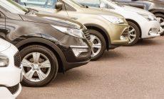 Авито Авто: эксперты рассказали, на какую иномарку больше всего вырос спрос на вторичном авторынке