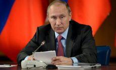 Путин заявил, что необходимо «вытащить людей из трущоб»