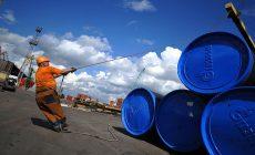 «Газпром» не забронировал дополнительный объем мощностей длятранзита газа черезУкраину