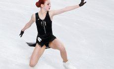 Почему у Трусовой рыжие волосы? Это еще и образ Круэллы – злодейки, мечтающей о шубе из щенков
