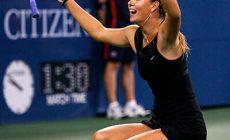 Финалистки US Open идут по стопам Шараповой. Она взяла титул в 19: в платье за $3500 под слухи о романе с Роддиком и слезы из-за медиа